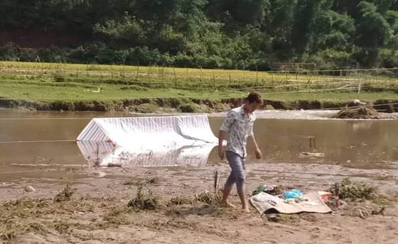 Đi gặt lúa sớm, 2 vợ chồng bị điện giật tử vong ảnh 1