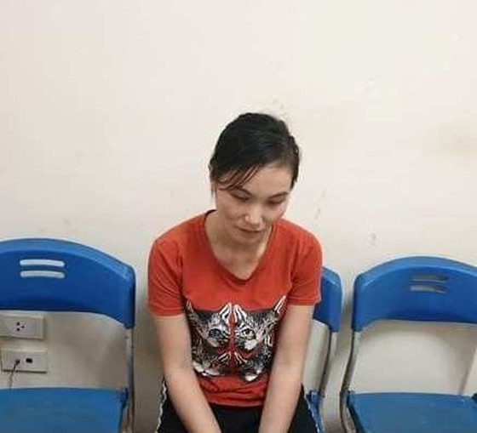 Khởi tố 2 phụ nữ bán 2 bé gái sang Trung Quốc ảnh 1