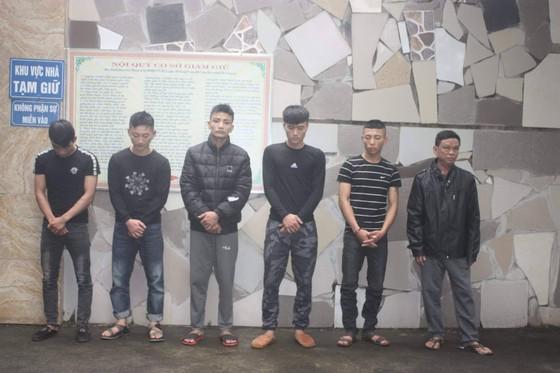 Bắt nhóm nghiện hút gây ra 70 vụ trộm chó ảnh 1