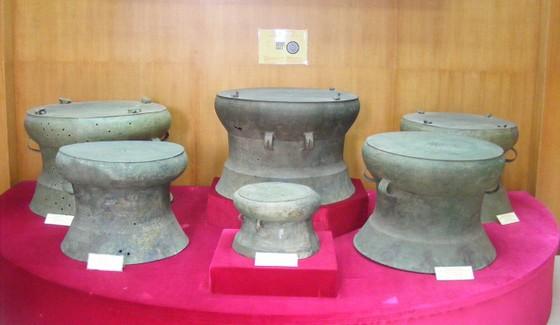 Thanh Hóa trưng bày 3 bảo vật quốc gia ảnh 2