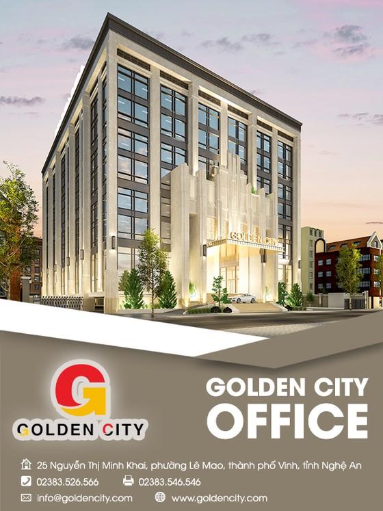 Golden City Naleco – điểm thuê văn phòng lý tưởng tại TP Vinh ảnh 1