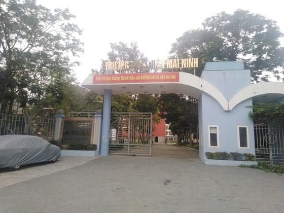 Cà Mau, Thanh Hóa: Học sinh đi học trở lại ảnh 2