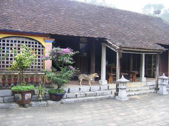 Thanh Hóa lập đề án nghiên cứu bảo tồn làng cổ Đông Sơn ảnh 1
