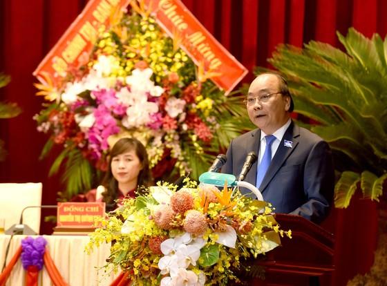 Thủ tướng Nguyễn Xuân Phúc: Nghệ An cần tạo cho được một 'Kỳ tích sông Lam' ảnh 1