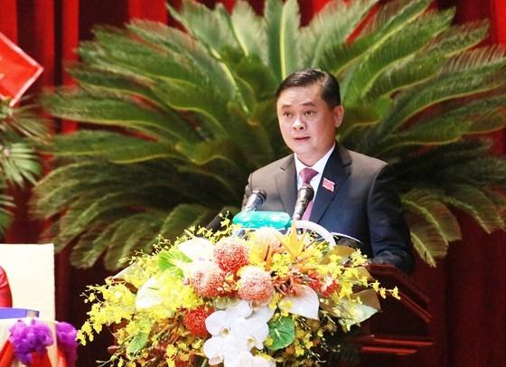 Đồng chí Thái Thanh Quý tái đắc cử Bí thư Tỉnh ủy Nghệ An ảnh 1