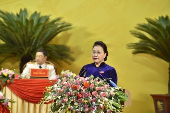 Chủ tịch Quốc hội Nguyễn Thị Kim Ngân: Xây dựng Thanh Hóa phát triển toàn diện, ngày càng giàu đẹp, văn minh ảnh 1