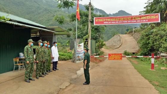Chủ tịch UBND tỉnh Thanh Hóa kêu gọi toàn dân tham gia ủng hộ phòng, chống dịch Covid-19 ảnh 1