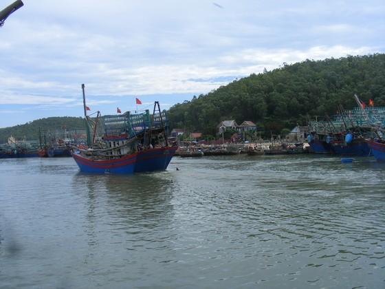 Nghệ An: 2 ngư dân bị điện giật tử vong trên biển ảnh 1
