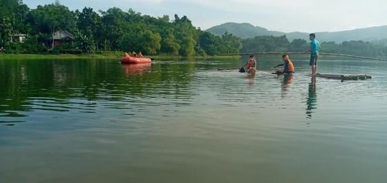 Quảng Trị: Trượt chân xuống hồ nước gần nhà, 3 học sinh tử vong ảnh 2