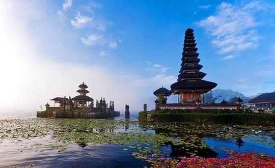 巴厘島──熱帶風情天堂(上) ảnh 4