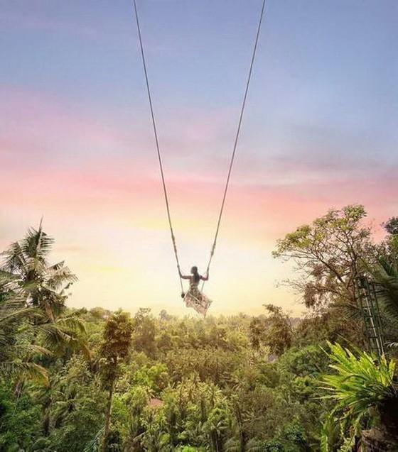 巴厘島──熱帶風情天堂(下) ảnh 6