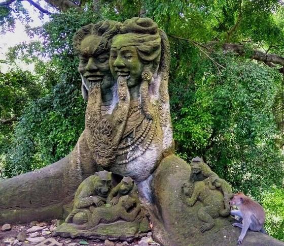 巴厘島──熱帶風情天堂(下) ảnh 5
