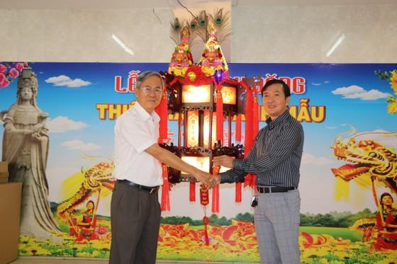 平陽省新天后宮競投聖燈籌得逾 36 億元 ảnh 6