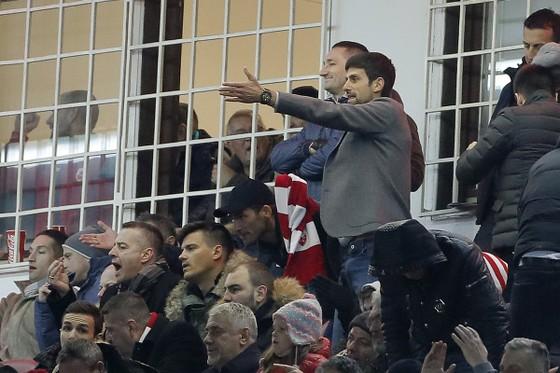 Có Novak Djokovic ủng hộ, Red Star vẫn thua sấp mặt ảnh 3