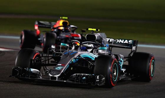 Đua xe F1: Theo ông chủ Mercedes, Bottas cũng quan trọng như Hamilton ảnh 3