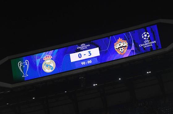 Thắng lịch sử trước Real, CSKA kiếm được 5,4 triệu EUR ảnh 5