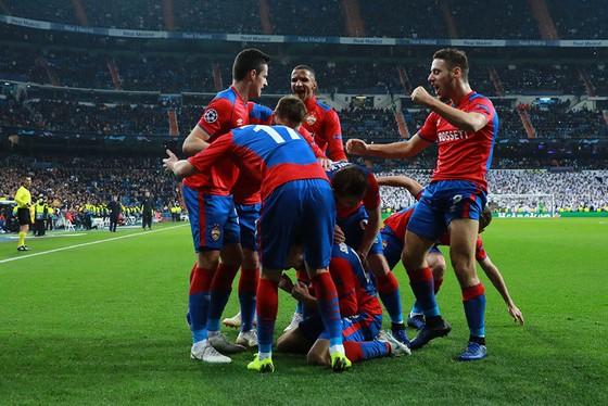 Thắng lịch sử trước Real, CSKA kiếm được 5,4 triệu EUR ảnh 4