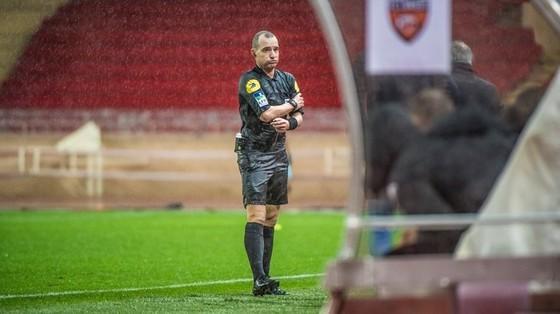 Monaco thắng trận đầu tiên trên sân nhà, Henry cười rạng rỡ ảnh 7