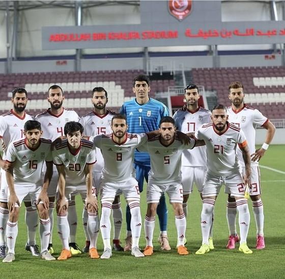 Asian Cup: Thực tại không mấy sáng sủa của tuyển Iran ảnh 3