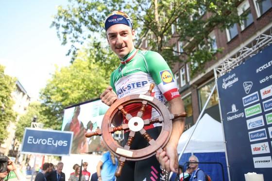 Xe đạp - Mùa giải 2018 qua những con số ảnh 2