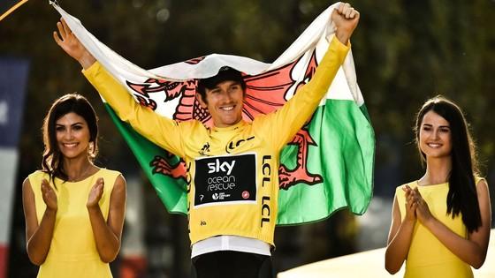 Xe đạp - Mùa giải 2018 qua những con số ảnh 6