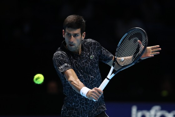 Novak Djokovic từng muốn giải nghệ hồi tháng 3 năm ngoái