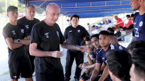 """Asian Cup 2019 - Cuộc hội ngộ của những chiến lược gia """"lạc thời"""" ảnh 6"""