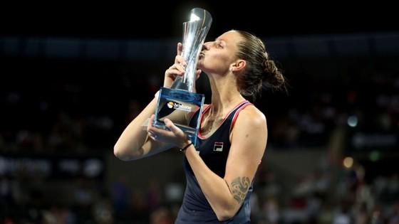 Những tay vợt thắng giải đầu tiên của năm 2019 ảnh 1