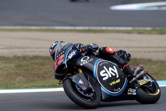 Đua xe mô tô: Thân phận kỳ lạ của Petrucci ở Ducati ảnh 3
