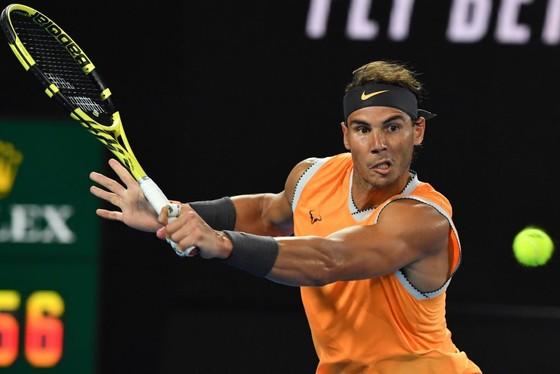 Australian Open 2019: Federer thắng nhọc nhằn, Nadal thắng dễ dàng ảnh 1