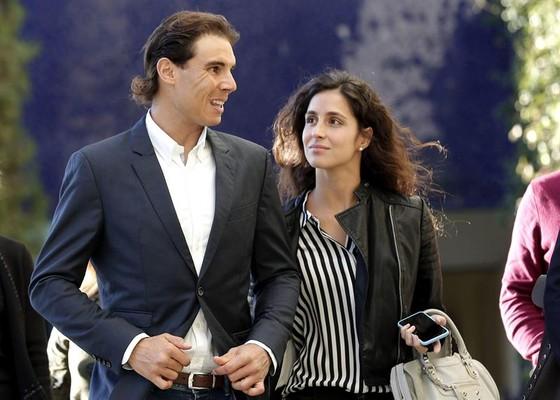 Nadal và Xisca