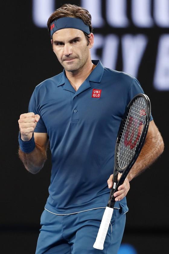 Roger Federer, Rafael Nadal và Novak Djokovic: Tiếp theo là gì? ảnh 1
