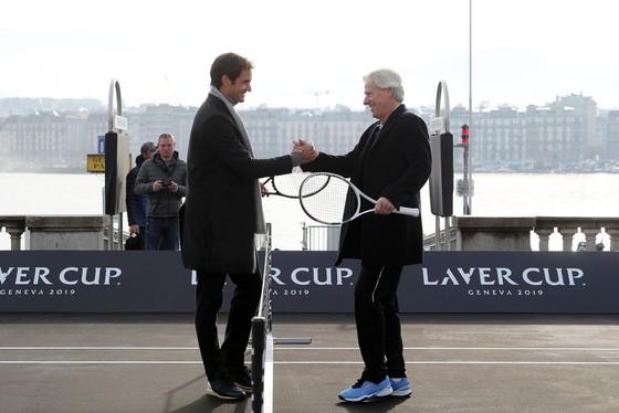 Roger Federer: Không còn săn ngôi số 1, vẫn muốn bay lên 9 tầng mây ở Wimbledon ảnh 2