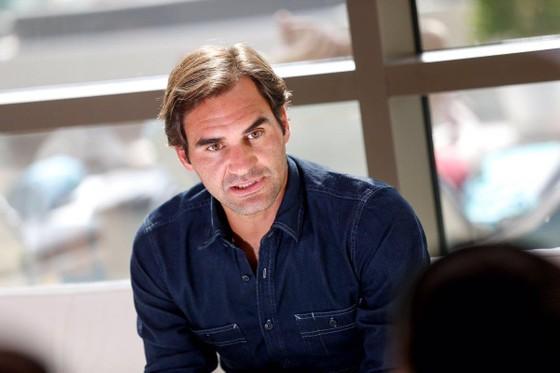 Roger Federer: Còn lâu mới giải nghệ, nhắm danh hiệu thứ 100 ở Dubai ảnh 2