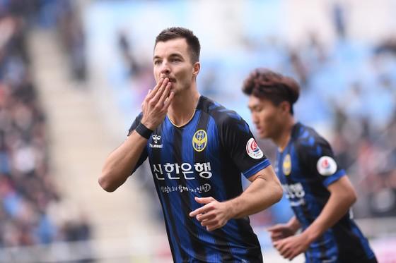 Nguyễn Công Phượng: HLV Park Hang Seo có thể đưa chúng tôi lọt vào World Cup 2022 ảnh 1