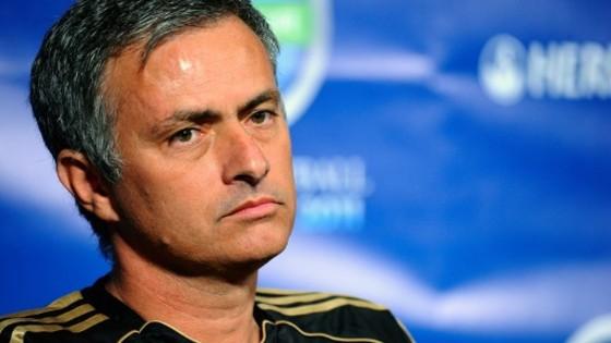 Jose Mourinho không làm HLV trưởng tuyển Trung Quốc