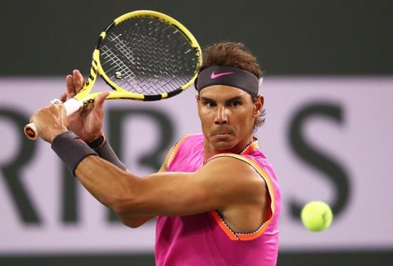 Indian Wells: Rạng sáng mai, Federer đại chiến Nadal lần thứ… 39 ảnh 1