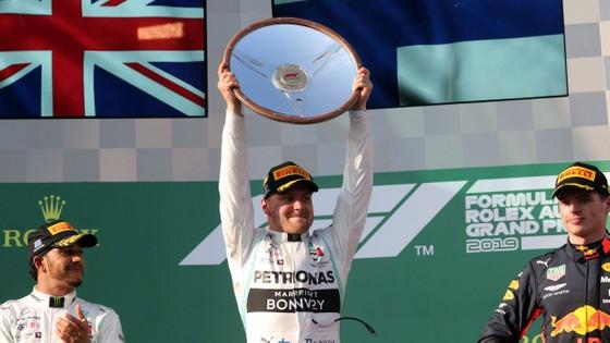 Đua xe F1: Bottas xuất sắc thắng chặng mở màn Australian Grand Prix ảnh 8