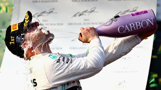 Đua xe F1: Bottas xuất sắc thắng chặng mở màn Australian Grand Prix ảnh 7