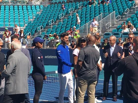 Miami Open: Kỳ vọng của Djokovic là… không có gì để kỳ vọng ảnh 3