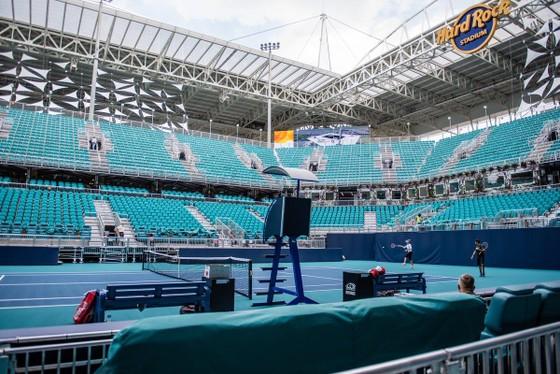 Miami Open: Kỳ vọng của Djokovic là… không có gì để kỳ vọng ảnh 4