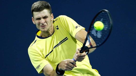 Miami Open: Thiem thua ngay trong trận mở màn, Djokovic loại Tomic ảnh 1