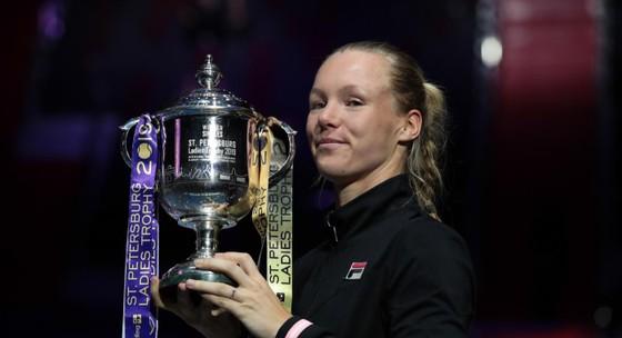 Miami Open: Barty là tay vợt thứ 14 đăng quang ở WTA Tour mùa này ảnh 7