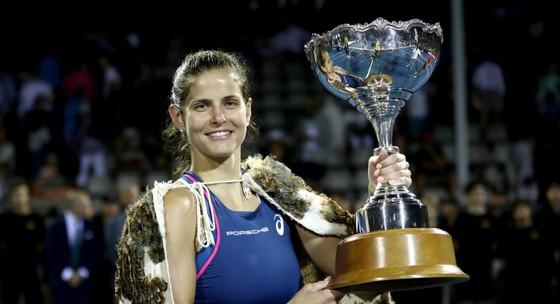 Miami Open: Barty là tay vợt thứ 14 đăng quang ở WTA Tour mùa này ảnh 2