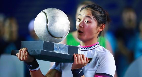 Miami Open: Barty là tay vợt thứ 14 đăng quang ở WTA Tour mùa này ảnh 12