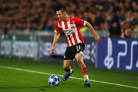 """Không phải Ajax: PSV mới là đội """"hot"""" nhất ở giải Hà Lan, ghi bàn ở 28 trận liên tiếp ảnh 5"""
