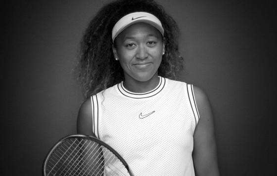 Naomi Osaka trở thành thành viên mới của Nike