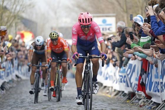 Xe đạp: Nằm ngoài tốp 10 Tour of Flanders, Sagan than vãn anh không còn như xưa ảnh 1