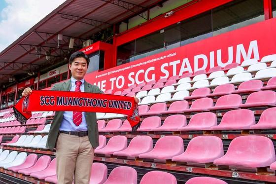 Ông Joon Jong Hwan trở thành HLV trưởng mới của Muangthong