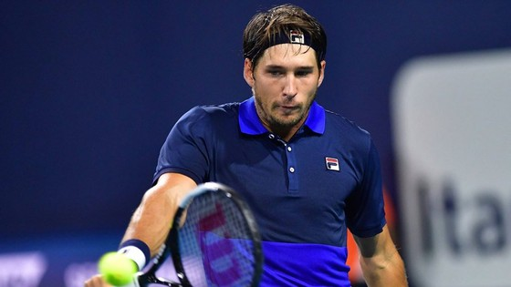 """Monte Carlo Masters: Djokovic thua sốc """"Next Gen"""" Medvedev, Nadal rộng cửa vô địch ảnh 2"""
